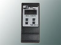 Цифровые термометры (переносные измерители температуры)